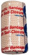 Dynarex<sup>&reg;</sup> Elastic Bandage with Self-Closure, 4&rdquo; x 5yd