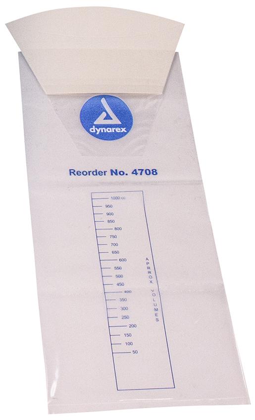 Dynarex<sup>®</sup> Emesis Bags, Graduated