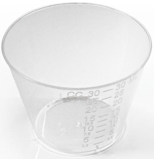Dynarex<sup>®</sup> Medicine Cups, 1oz