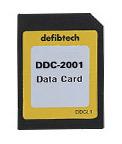 Defibtech Standard Data Card