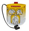 Defibtech Adult Defibrillation Pads for Lifeline VIEW, Pro and ECG AED