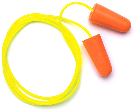 Pyramex<sup>®</sup> Disposable Earplugs
