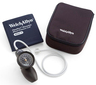 Welch Allyn Platinum Series DS58 Hand Aneroid, Adult, Complete
