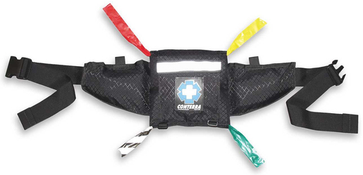 Conterra Deluxe Triage Belt