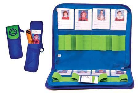 EPI-ACCESS EpiPen Carrying Cases, Single Case Pouch