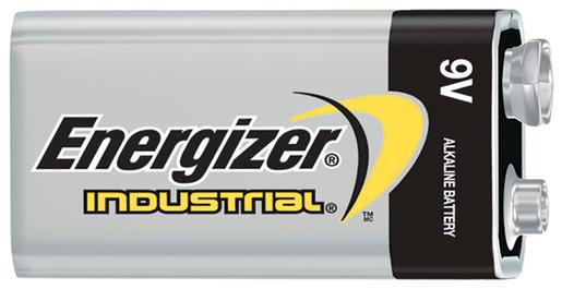 Energizer<sup>®</sup> Industrial Alkaline Battery