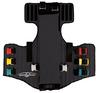EP&R Optimum Rescue Vest Folding Pad, Black Only