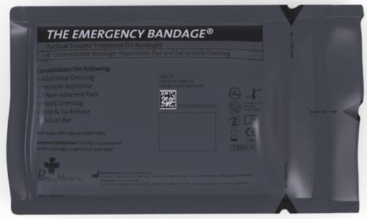 PerSys Israeli T3 Bandage