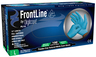 Digitcare<sup>®</sup> Frontline<sup>™</sup> Powder-free Nitrile Exam Gloves, Medium