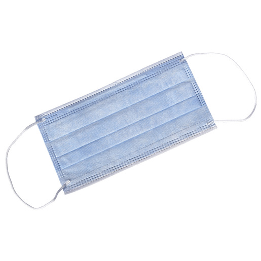 Surgical Face Mask with Earloops