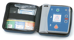 Philips HeartStart FR2+ AED Trainer