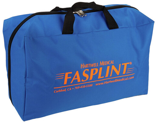 Hartwell FASPLINT<sup>&reg;</sup>, Carry Case Only