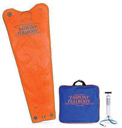 Hartwell FASPLINT FULLBODY<sup>®</sup> Splint