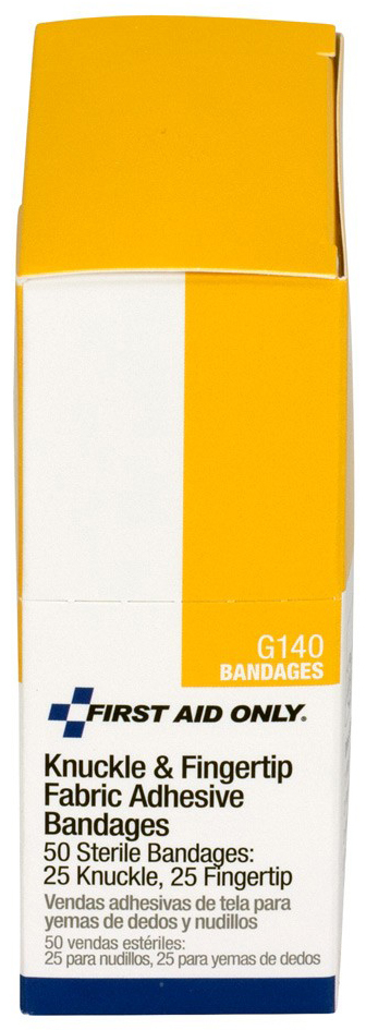 First Aid Only<sup>®</sup> Bandages