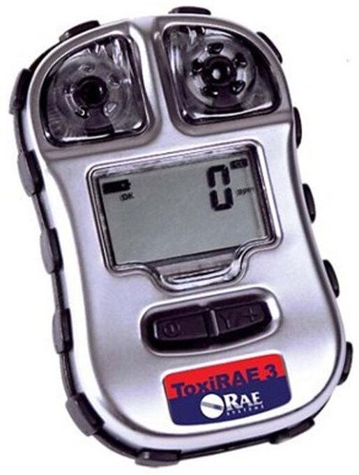 ToxiRAE 3 Portable Carbon Monoxide Monitor