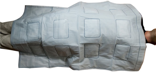 TechTrade Ready-Heat<sup>™</sup> II Blanket, 34&rdquo; x 48&rdquo;