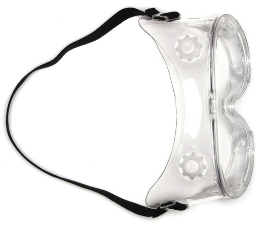 Pyramex<sup>®</sup> Protective Safety Goggles