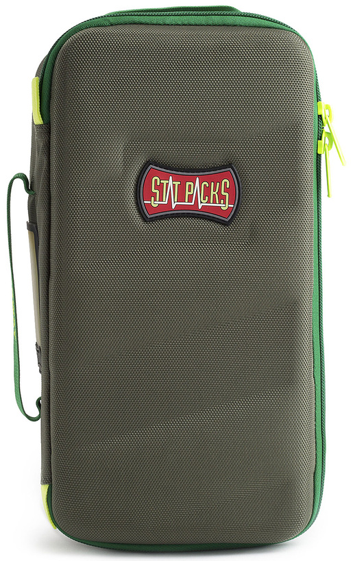 StatPacks G3 Airway Cell Bag, Green