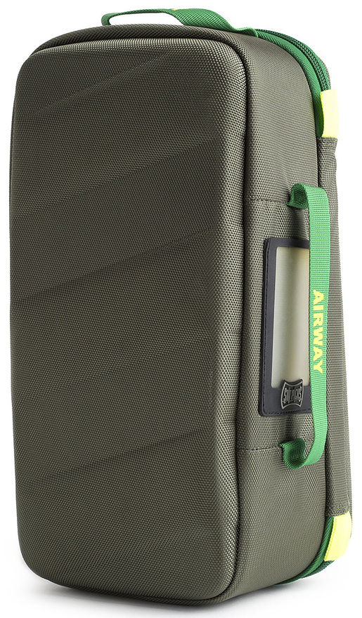 StatPacks<sup>&reg;</sup> G3 Airway Cell Bag, Green