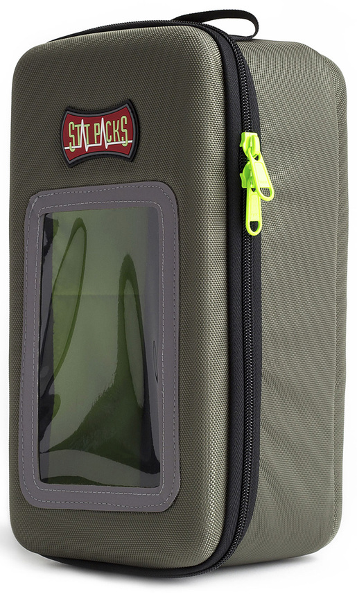 StatPacks G3 Universal Cell, Black