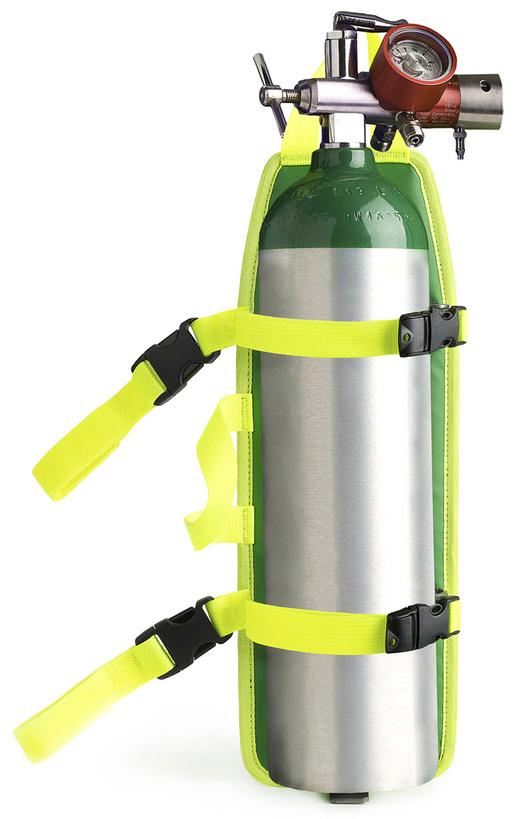 StatPacks G3 Oxygen Module, Green