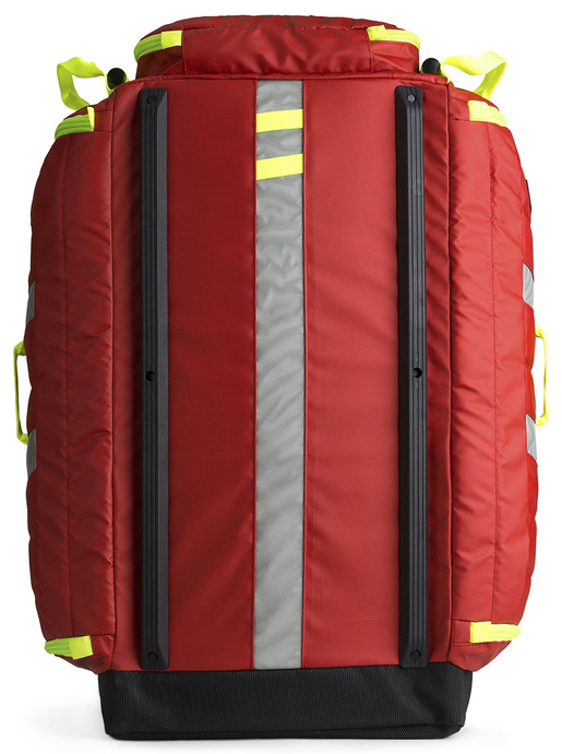 StatPacks G3 Responder Bag, Red
