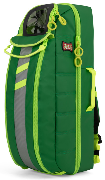 StatPacks G3 Tidal Volume, BBP, Green