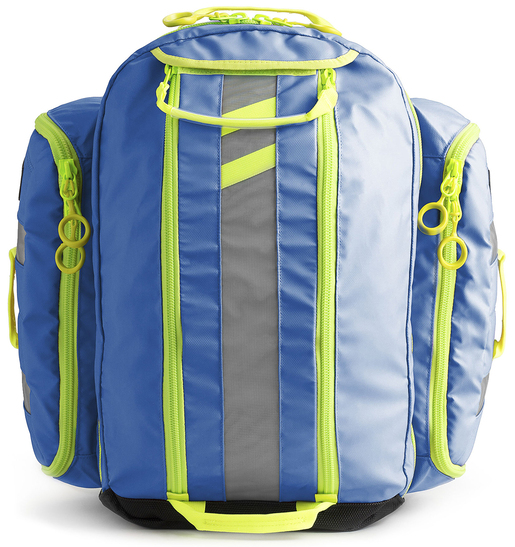 Statpacks G3 Load n' Go Pack, BBP Resistant, Blue