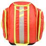 StatPacks G3 Load N' Go Bag, Blood Borne Pathogen Resistant, Red