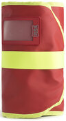 StatPacks G3 First Aid QuickRoll Intubation Kit, Red