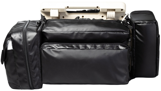 StatPacks G3 Carry Case for LifePak<sup>®</sup> 12 and 15