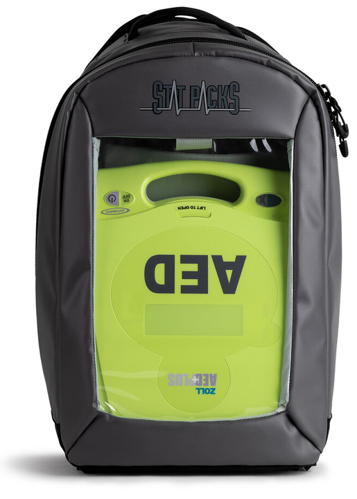 StatPacks G4 Vivo AED Slings