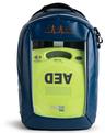 StatPacks G4 Vivo AED Sling, Blue/Orange