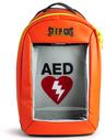 StatPacks G4 Vivo AED Sling, Red/Yellow