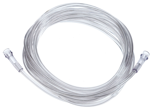Hudson<sup>®</sup> O2 Supply Tubing, Latex-free, 7'