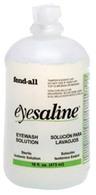 Fendall<sup>®</sup> Eyesaline<sup>®</sup> Eye Wash Solution, 16oz Bottle