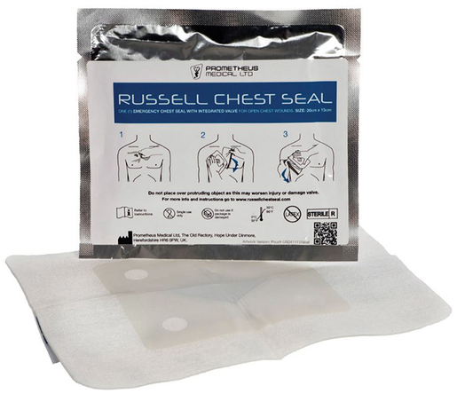 Russell Chest Seal®