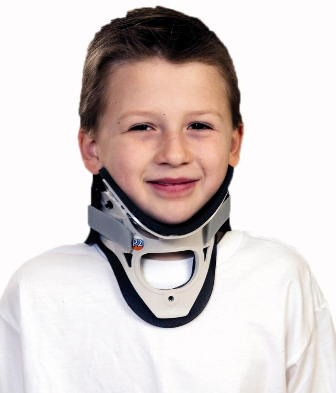 Ossur<sup>®</sup> NecLoc<sup>®</sup> Kids Collar