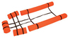 Junkin Lightweight Wire Basket Stretcher, Flotation Collar