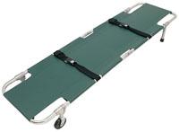 Junkin Easy-Fold Stretchers