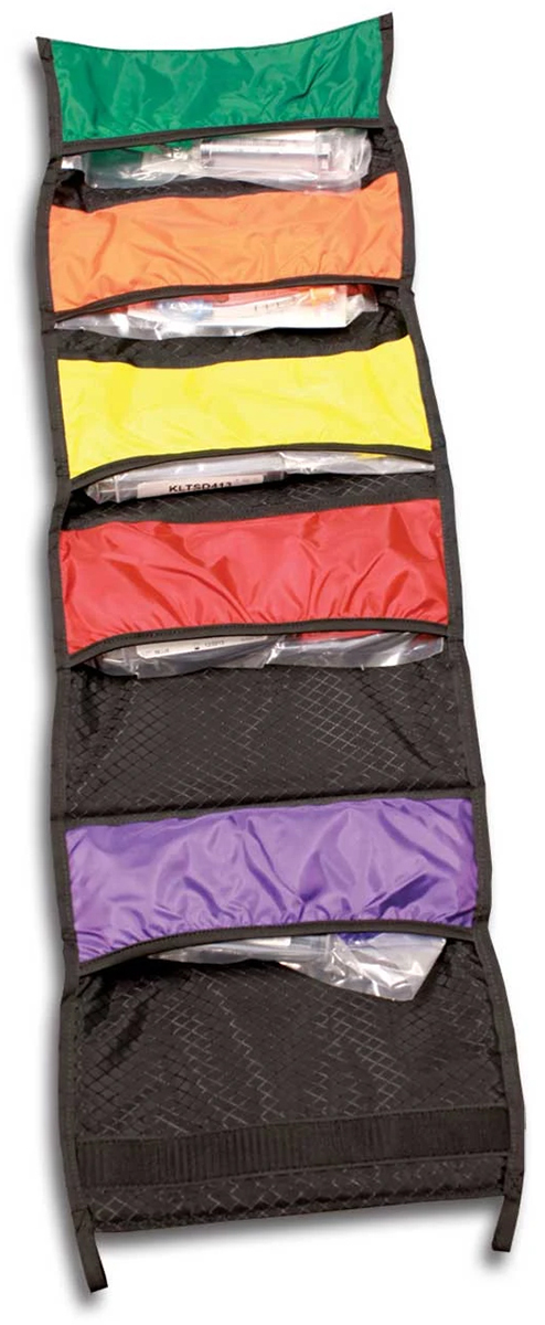 Conterra King Airway Kit, Case Only