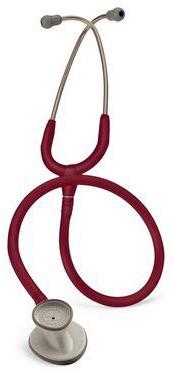 3M<sup>™</sup> Littmann<sup>&reg;</sup> Lightweight II Special Edition Stethoscope, 28&rdquo;, Burgundy