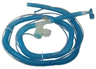Patient Ventilator Circuit for Allied AHP300<sup>™</sup> Ventilator, Single Limb, Adult