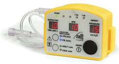 Allied ResusciTIMER<sup>™</sup> CPR Timer