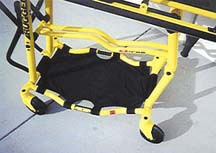 Base Net for Stryker<sup>®</sup> Rugged EZ-PRO 2<sup>™</sup> Cots