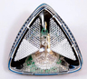 Visibility Systems Lightman Strobe Lens Cover, Blue