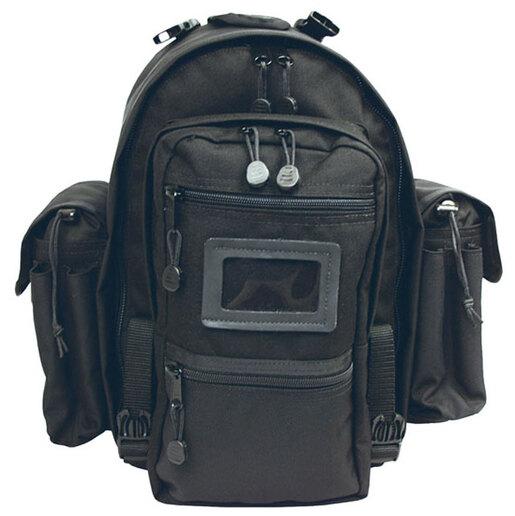 L.A. Rescue<sup>®</sup> Speedgear Top Pack, Tactical Black