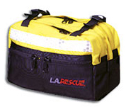 L.A. Rescue<sup>&reg;</sup> Speedgear Medium Fanny Pack, Red