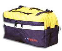 L.A. Rescue<sup>&reg;</sup> Speedgear Large Fanny Pack, Red