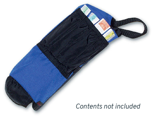 L.A. Rescue<sup>®</sup> IV Start Pouch, Case Only
